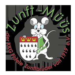Logo Zunft Müüs