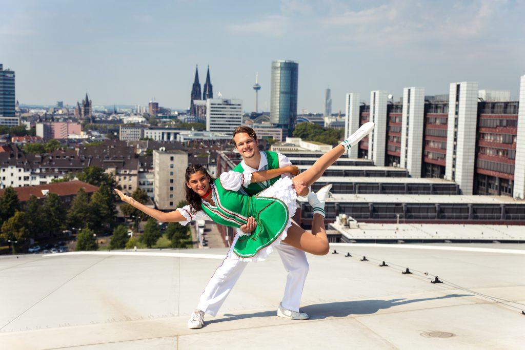 Amina & Marc